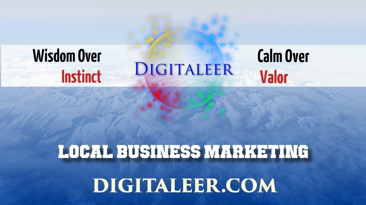 Local Business Marketing