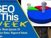 SEO This Week EP28
