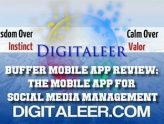 Buffer Mobile App Review