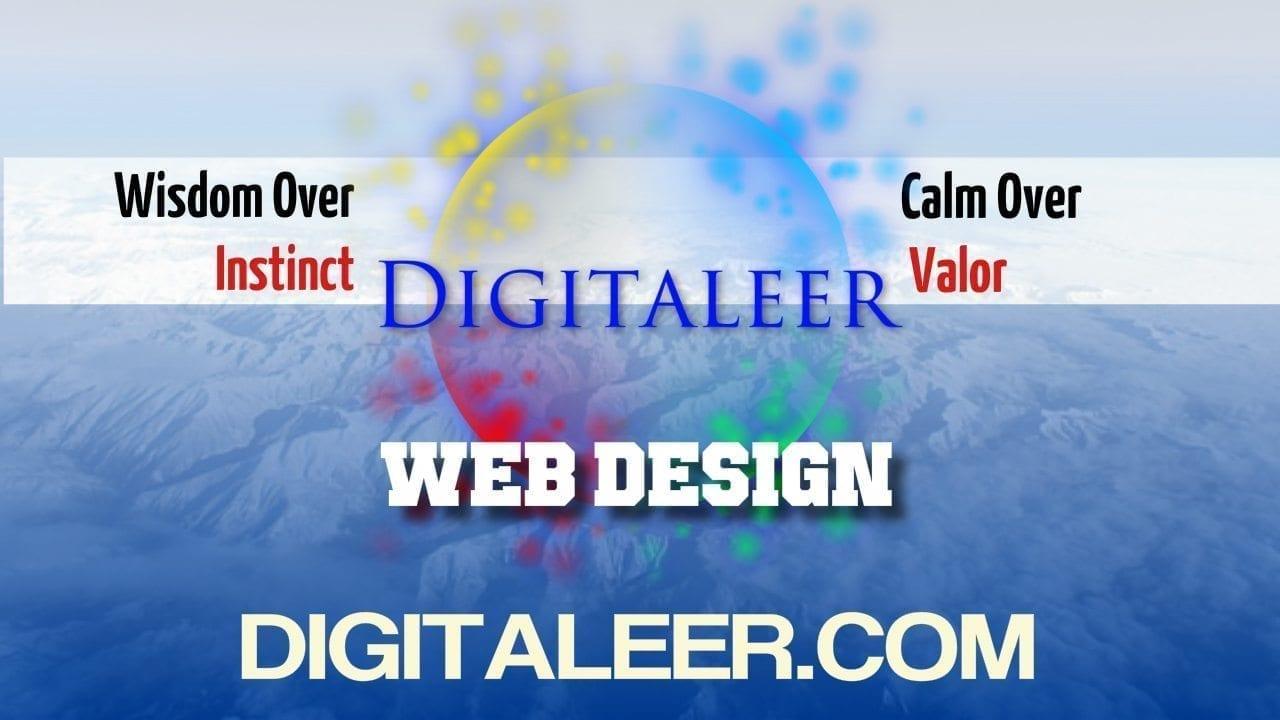 Web Design Olympia