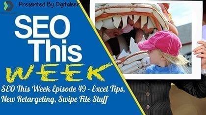 SEO This Week Episode 49