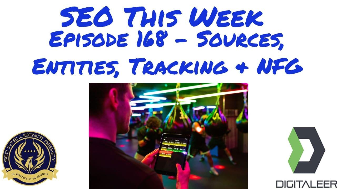 SEO This Week Episode 168