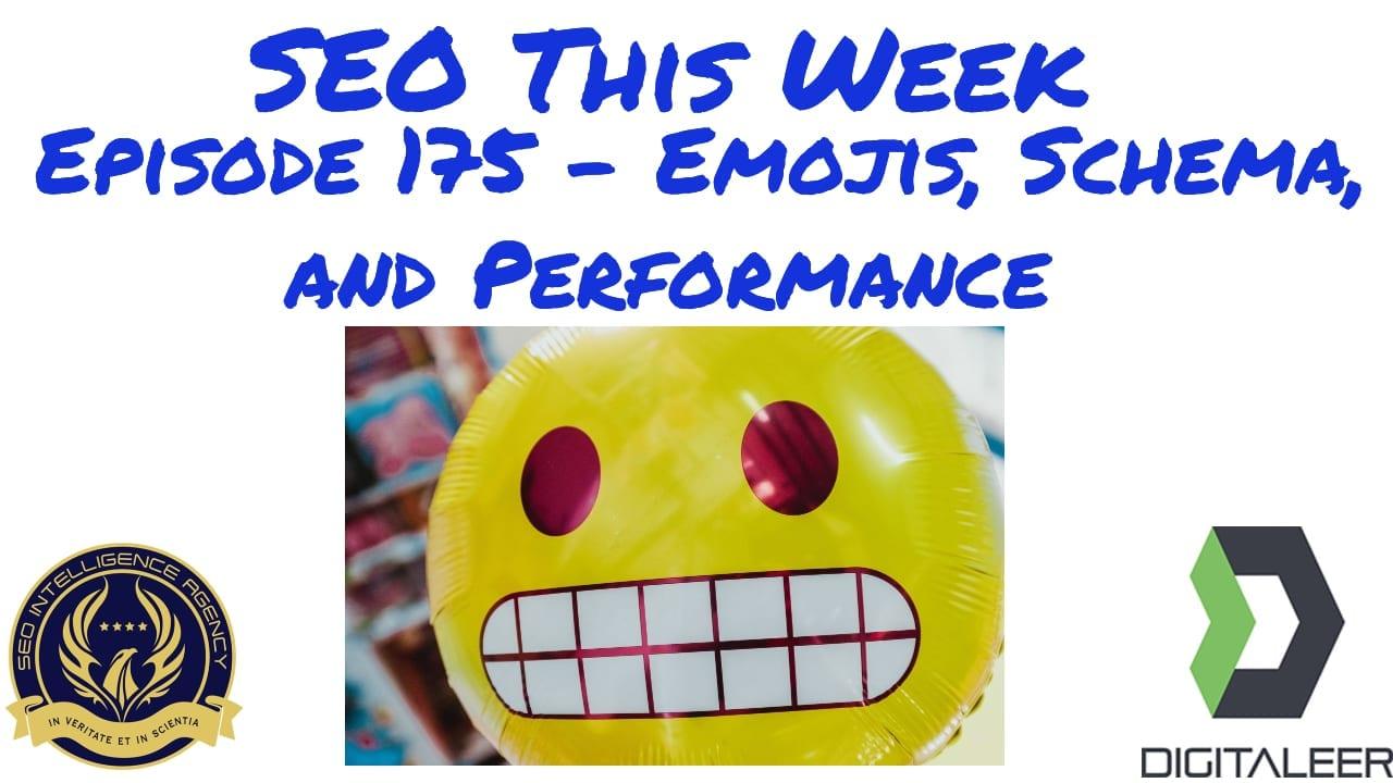 SEO This Week Episode 175
