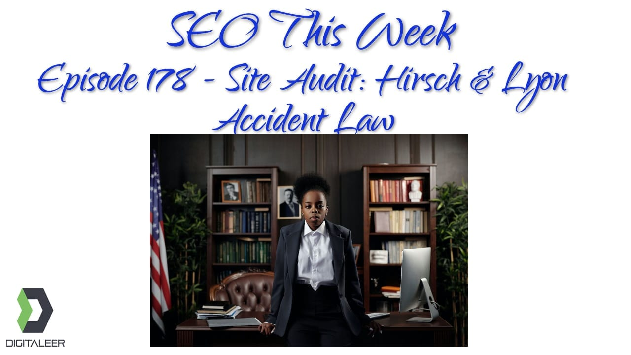 SEO This Week Episode 178