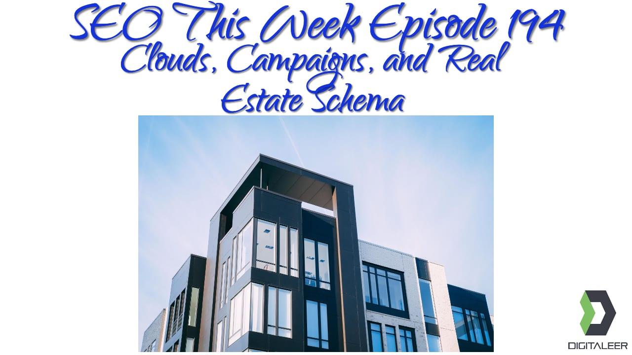 SEO This Week Episode 194
